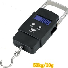 Digital travel luggage weighing scales/Electronic portable scale/Portable travel weigh scale