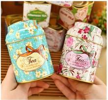 CCTB-TT201 Tin Tea canisters, Tin Tea and food packaging boxex, Tin Tea bin