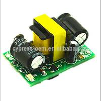 5w high power led module ac 220v to DC 9V 500MA isolation inverter LED driver