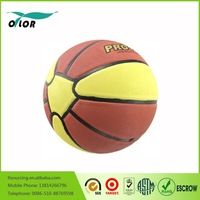 Wholesale official health care promotional inflatable traditional basketball