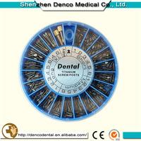 2015 best selling anti slip dental rotary instruments/rubber polisher/denture polish