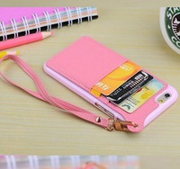 wholesale cell phone case,for iphone 6 leather case