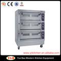 Venda quente de forno a gás, de alta pressão do forno, termômetro de forno com alta qualidade