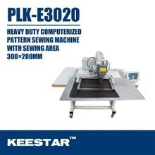 Keestar PLK-E3020 mitsubishi thread trimmer industrial sewing machine jeans