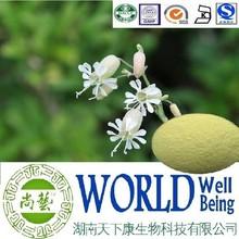 3,4-dimethoxycinnmic acid 90%/Silene Otites extract/Ingredient