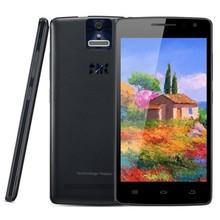 Original THL 2015 5 inch IPS Screen Adnroid 4.4 64bit MT6752L Octa Core 1.7GHzSmart Phone(Black)