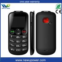 2014 New original GSM old man mobile phone cheap boost mobile phone flashlight FM Radio