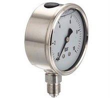 High quality EN837-1 standard pressure gauge manufacturer