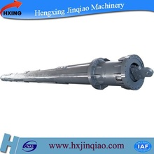 mechanical interlocking drilling Kelly bar for ground construction
