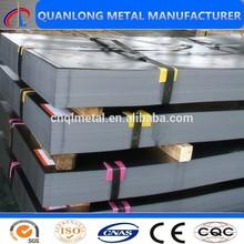 astm a653 density of galvanized steel sheet