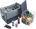 commerciale di viaggio 45l mini frigorifero per auto portatile