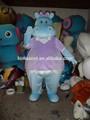 hola el precio competitivo para adultos sirenita traje de la mascota