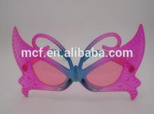 CARNIVAL festival funny crazy party Butterfly eye glasses PG-0015