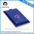 cargador del banco online comprar cargador inalámbrico estándar de qi