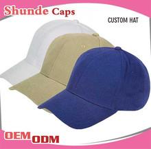 Promotional Baseball caps Closed Back Six Panel Vintage Cap Bulk Wholesale