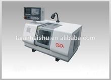 2015 , new product mini CNC lathe , cnc min lathe machine with low price C57A