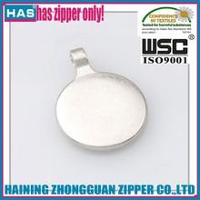 zipper puller and slider.metal zip puller. zip puller fashion zipper slider
