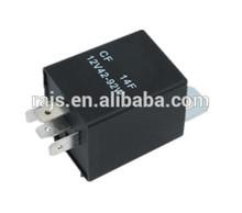 RENAULT CITROEN series 4 pin electronic flasher relay