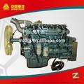 Camiones piezasdelmotor, cnhtc weichai motor