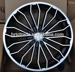 sport car alloy wheel rim
