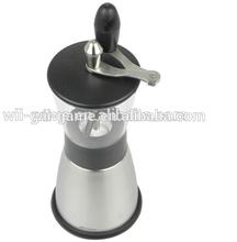 Manual coffee grinder and salt and pepper grinder Mini