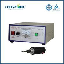 HC40-C300 ultrasonic window blind cutting machine