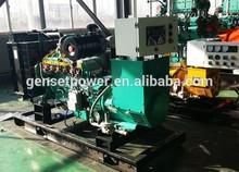 Remote Start water cooled engine 10kw generac gas generator 13kva