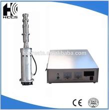 china factory direct sell ultrasonic industrial sonicator 1000watt