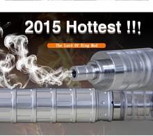 dry herb vaporizer pen 2000mah Homai kit with customers design