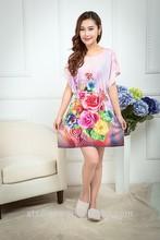 Sleepwear Lady dress Summer dresses for women Pajamas Pyjamas Women's clothing Nightwear Nightgown
