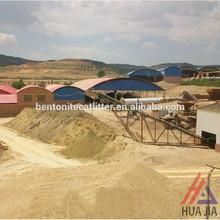 bentonite material basement Infrastructure waterproof GCL granule