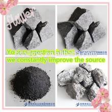 Fábrica de pó de ferro silício/pó de ferro silício/fesi pó