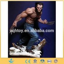 custom anime figure promo gift item action figure