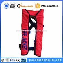 PFD Automatic Inflatable Life Jackets / marine Life jacket