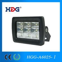 CE high quality 9w led outdoor flood light
