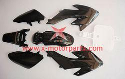 Plastics Fender for Honda 50 XR50 CRF50 50cc -125cc PIT PRO Dirt Bike