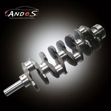 Crankshaft for TOYOTA 2Z Diesel Engine Parts Custom Made Forged Steel Cast Steel Cast Iron Crankshaft