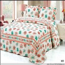 High quality 100% cotton bed set duvet cover