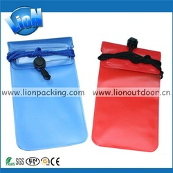 Hot Sale Waterproof Mobile Phone Dry Bag