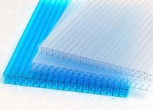 pc plastic 6mm,8mm black plastic honeycomb sheet for room building