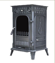 cast iron outdoor stove