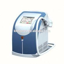 Portable IPL epilation laser for removing hair