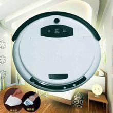 Robot Vacuum Cleaner universal multimedia