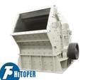 Caliente la venta de mineral de hierro trituradora de especificaciones de la trituradora de impacto.