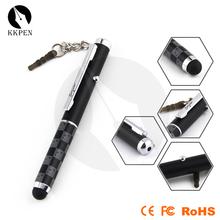 Shibell mont black pen pen metal box spring ball pens