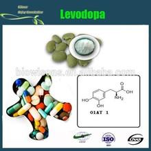 high quality Levodopa antiparkinsonian drug