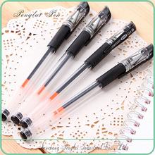 Promotional Student glitter gel ink pen
