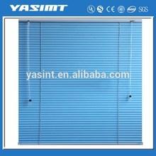 16mm aluminum venetian blind slats