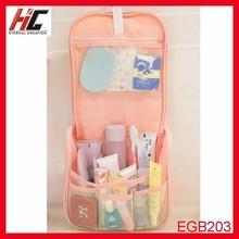 wholesale cosmetic travel bag/folding travel cosmetic bag/travel washing bag for women