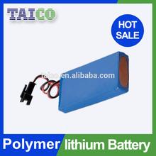 3.7v 2600mah Li Polymer Battery for Tablet PC